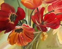 Primavera II Fine-Art Print