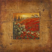 Bella Toscana II Fine-Art Print