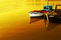 Boat I Fine-Art Print