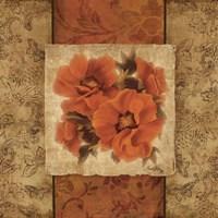 Spice Flower II Fine-Art Print