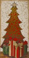 Christmas Tree II Fine-Art Print