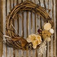 Wreath I Fine-Art Print