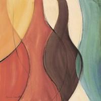 Convergence II Fine-Art Print