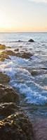 Bimini Coastline I Fine-Art Print