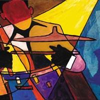 Nola Band III Fine-Art Print