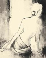 Figurative Woman I Fine-Art Print