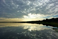Reflections of the Sky Fine-Art Print