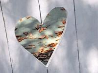 Heart Full of Love Fine-Art Print
