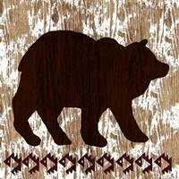 Wilderness Bear Fine-Art Print