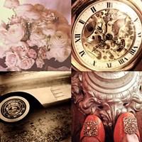 Vintage Style I Fine-Art Print