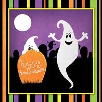 Halloween Ghost II Fine-Art Print