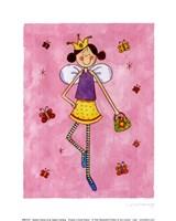Fashion Fairies III Fine-Art Print