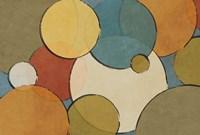 Circulos Fine-Art Print