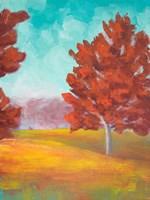 Yellow Pasture Fine-Art Print