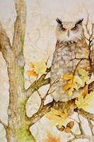 Mystic Woodland II Fine-Art Print