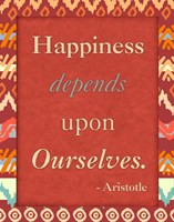 Happiness Ourselves Fine-Art Print