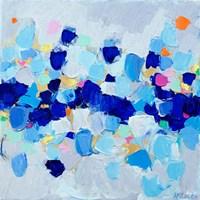 Amoebic Party II Fine-Art Print