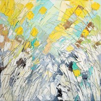 February Blooms Fine-Art Print