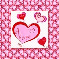 Art for the Heart I Fine-Art Print
