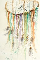Dream Catcher II Fine-Art Print