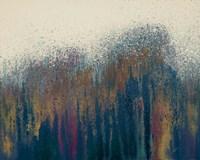 Golden Dusk Woods Fine-Art Print