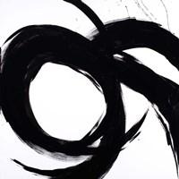 Circular Strokes II Fine-Art Print