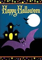 Happy Halloween II Fine-Art Print