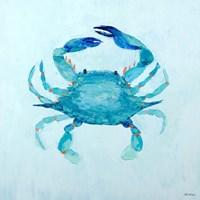 Claw Buddies II Fine-Art Print