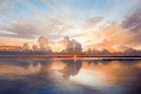 Sunset Sunrise Fine-Art Print