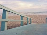 Down to the Beach Fine-Art Print