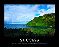 Success Fine-Art Print