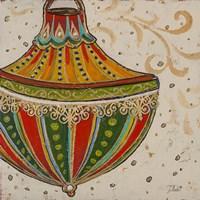 Ornament IV Fine-Art Print