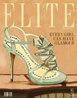Elite Magazine Fine-Art Print