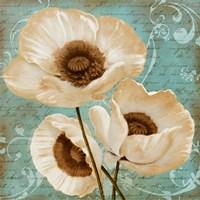 Afternoon Bloom II Fine-Art Print