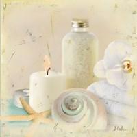 Silver Bath I Fine-Art Print