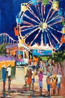 Carnival Fine-Art Print