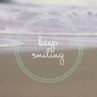 Keep Smiling Fine-Art Print