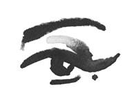 Inked Eye Fine-Art Print