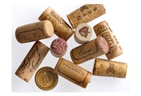 Ten Corks Fine-Art Print