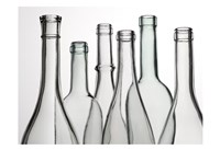 Empty Bottles Fine-Art Print