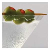 Three Olives Fine-Art Print