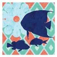 The Sea Fine-Art Print