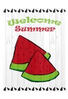 Summer Watermelon Fine-Art Print