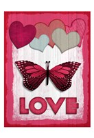 Valentines Day Love Fine-Art Print
