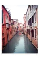 Venice Stroll Fine-Art Print