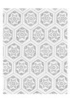 Geometric 3 Fine-Art Print