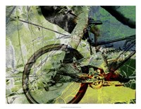 Mountain Bike Fine-Art Print