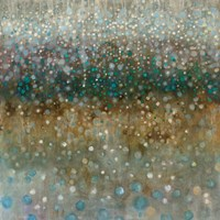 Abstract Rain Fine-Art Print