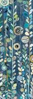 Navy Blue Sky II Fine-Art Print