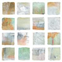 The Misty Fields Fine-Art Print